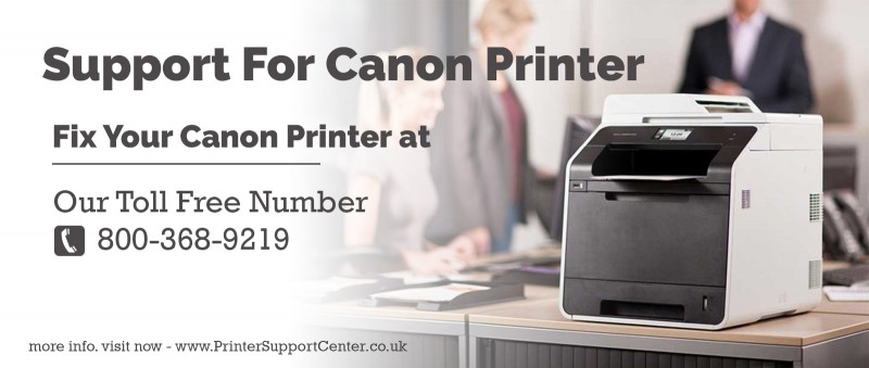 Canon Printer Support Number USA  provides certified technicians for Canon printer related problems. Our experts technicians provide quick and reliable solutions to common Canon Printer problems in USA. Call now!  https://www.printersupportcenter.co.uk/canon-printer-support